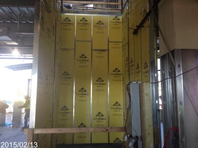 STEM Elevator Shaft