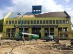 ESS Roof Installation