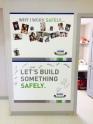 Why We Work Safe