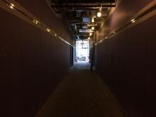 A&H Corridor