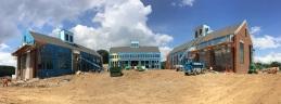 Panoramic View of CSCC