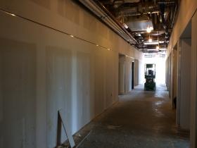 STEM Corridor