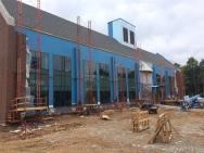 STEM Courtyard