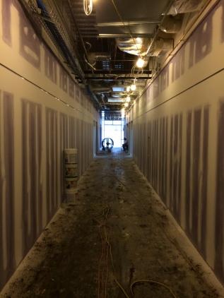 AH Main Corridor