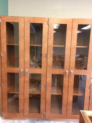 Microscope Cabinet