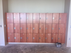 ESS Lockers