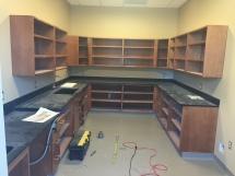 STEM Mailroom