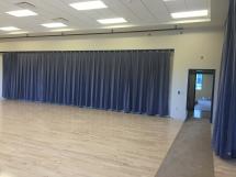 AH Dance Rehearsal Hall