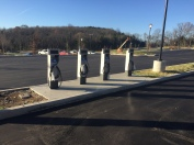 Electric Charging Stations